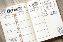diar,kalendáre