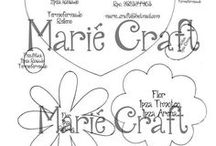 mary craft diseños