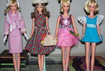 Japanese Barbie  Clothing