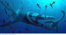 arte de la paleontología