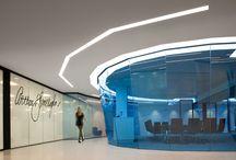 Studio 3 insurance office