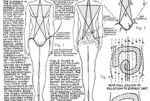 Polarity Therapy / study notes & guides