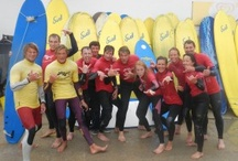 Kingsurf Surf Lessons / Check out what it's like to have lessons with Kingsurf Surf School - www.kingsurf.co.uk