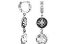 Jewelry / by Sharon Heath