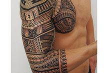 tattoo full arm