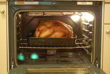 Thanksgiving / by Jody Ransom