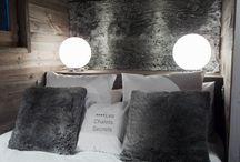 LES CHALETS SECRETS / Hameau hôtelier & SPA - 66210 BOLQUERE FRANCE