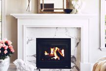 Fierce Fireplaces