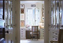 Home Office / by Angie Guarino