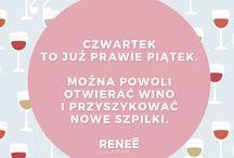 Złote Myśli Renee.pl <3