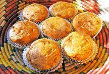 Muffins / Savory muffins