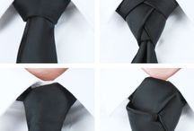 Ties (how to tie one)