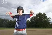 baseball / by Melanie Higdon