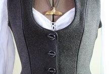 Historische kleding ideeen