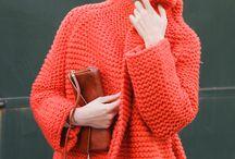 women knits
