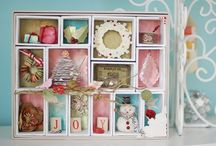 Make your own Shadow Boxes