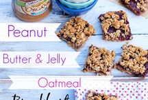 Sweet breakfast recipes / by Jenn Rhoades