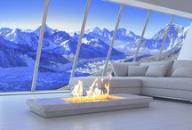 Fireplaces / Fireplaces we love