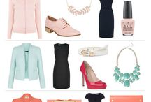 Fashion Ideas(What to wear)