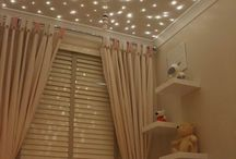 Adorable Kiddo Room Decor / by Anitha Jain-Rodriguez