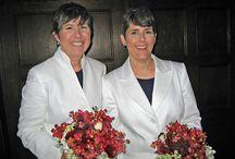 Gay Wedding Fashions