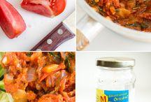 Vegan Recipes / Recette Vegan