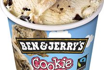 ben&jerry's ice cream / the Original ben&jerry's ice cream