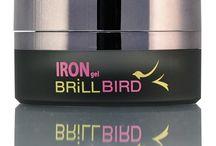 Legnépszerűbb termékeink - popular nail products / A BrillBird legnépszerűbb termékeit találhatjátok ebben a táblában. A Vásárlók kedvenceit. Köröm, műköröm