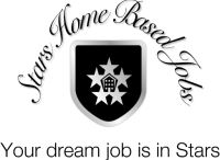 home based work / At Stars Home Based Jobs we provide users with countless work from home jobs around the world. We also provide 100% legitimate free paid surveys, and referral based jobs. Stars Home Based Jobs takes time to weed out the thousands of work at home scams that are flooding the internet.