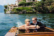 Book 7 Lake Como/Villa/Wedding