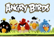 Angry Birds Cartoon Series