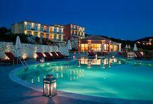 Petani Bay Hotel, 4 Stars luxury hotel in Kefalonia, Offers, Reviews