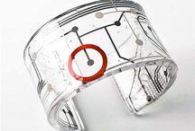 futuristic jewellery