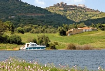 Grande Lago, Portugal /  If you are looking for fishing, buildings with rich history, and plenty of sunshine, then a Grande Lago cruise may be just for you. Grande Lago is the largest man-made lake in Europe, so even at its busiest, you are bound to find plenty of peace and quiet.