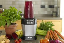 Ninja Kitchen UK / From our Blenders to our Kitchen systems! When it comes to healthy living... We've got your back!