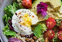 Boustifaille salad'n bowl