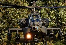 Apache helicopteros de guerra /   apache helicópteros de guerra