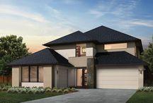 New Home Builders Around DFW