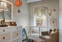 Nursery / by Colby Maher