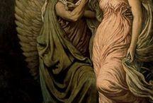 Angels / by Dianne Ward