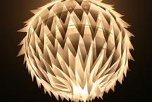 Lighting ideas / by Stephanie Elliott