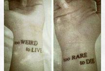bestfriend tatoos