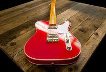 Pistolero Guitar Works