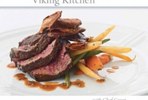 Books. Blogs. Chefs.    - Our Favorites / Expand your food library with these culinary adventures and cookbooks.  / by Viking Range, LLC