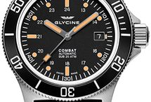 GLYCINE COMBAT SUB PHANTOM AUTOMATIC