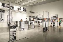 Creative Print Installations