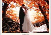 Autumnal Wedding  / Wedding Inspiration reflecting this wonderful season and its gorgeous fiery colours.