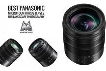 Best Micro Four-Thirds Lenses For Landscape Photography