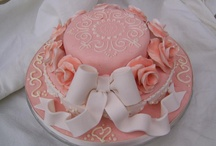 cake design... / cake design, wedding cake, sugar flowers, art, artist