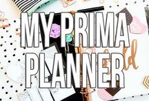 Prima planner